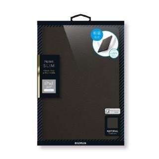 薄型・軽量フラップケース 「PRIME SLIM」 ブラック iPad Pro 12.9インチ