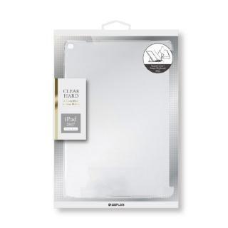 ハードケース 「CLEAR HARD」 ハーフクリア iPad Pro 12.9インチ