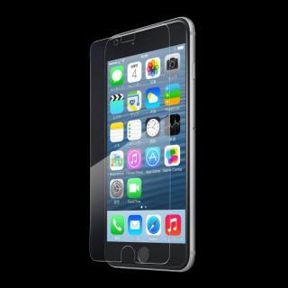 [0.1mm] Super Thin 最薄強化ガラスフィルム for iPhone 6s Plus/6 Plus EZig付き