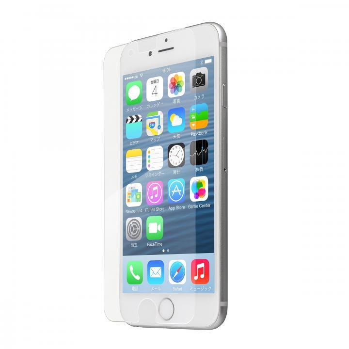 【iPhone6s/6フィルム】[0.1mm] Super Thin 最薄強化ガラスフィルム iPhone 6s/6 EZig付き_0