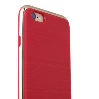【iPhone6s/6ケース】TPUケース INFINITY クロム ネイビーシルバー iPhone 6s/6_2