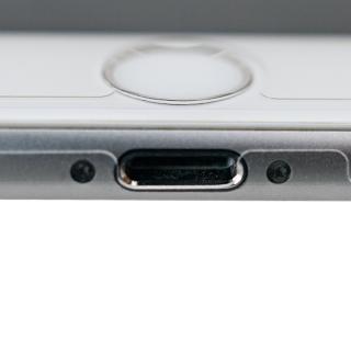 【iPhone6s/6ケース】超極薄ケース 0.38mm「ZERO Air Crystal」 クリア iPhone 6s/6_3