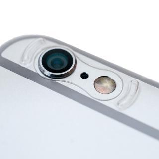 【iPhone6s/6ケース】超極薄ケース 0.38mm「ZERO Air Crystal」 クリア iPhone 6s/6_5