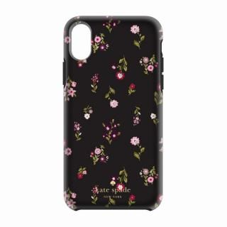 kate spade new york ハードケース Spriggy Floral Multi iPhone X