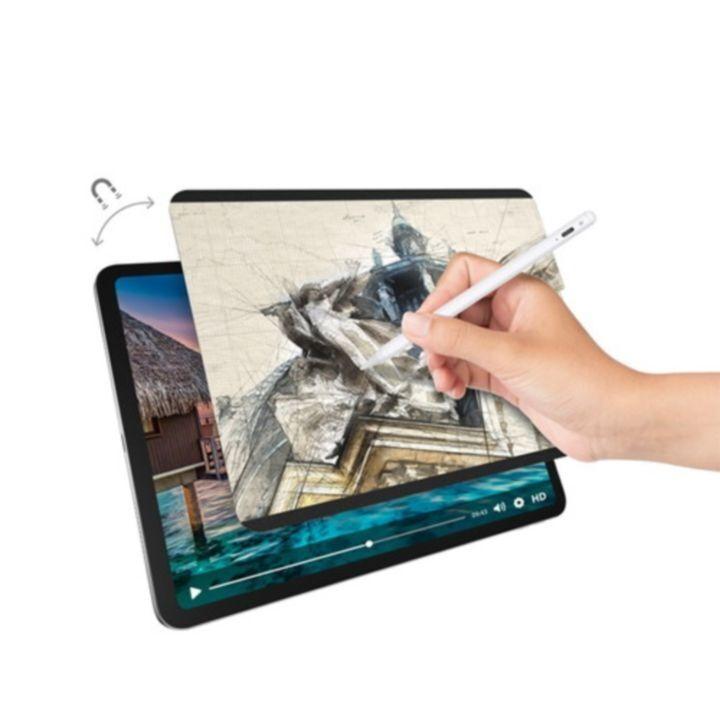 SwitchEasy SwitchPaper iPad Air 10.9 2020 iPad Pro 11 2018/2020/2021 Transparent_0