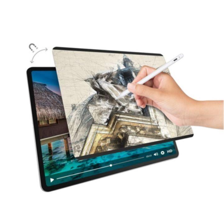 SwitchEasy SwitchPaper iPad Pro 12.9 2018/2020/2021_0