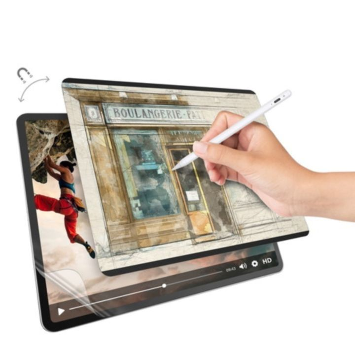 SwitchEasy SwitchPaper 2 in 1 iPad Pro 12.9 2018/2020/2021_0