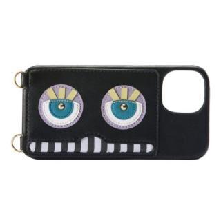 iPhone 13 mini (5.4インチ) ケース STARRY FEM Abby04 ブラック iPhone 13 mini/12 mini