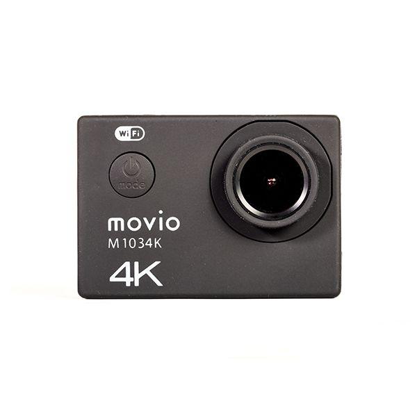 WiFi機能搭載 高画質4K Ultra HD アクションカメラ_0