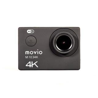 WiFi機能搭載 高画質4K Ultra HD アクションカメラ