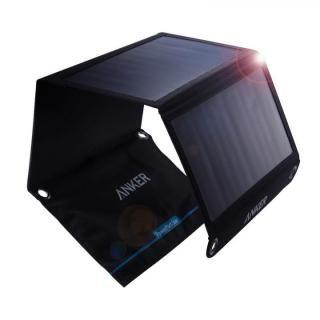 Anker PowerPort Solar【10月下旬】