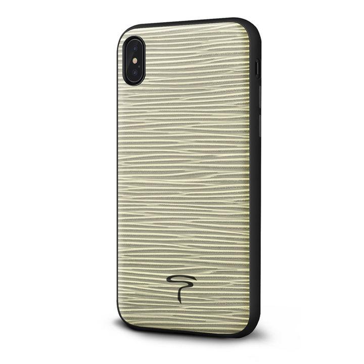 iPhone XS Max ケース グラーノ ケース ホワイト iPhone XS Max_0