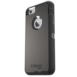 iPhone6s Plus/6 Plus ケース 耐衝撃ケース OtterBox Defender ブラック/ブラック iPhone 6s Plus/6 Plus