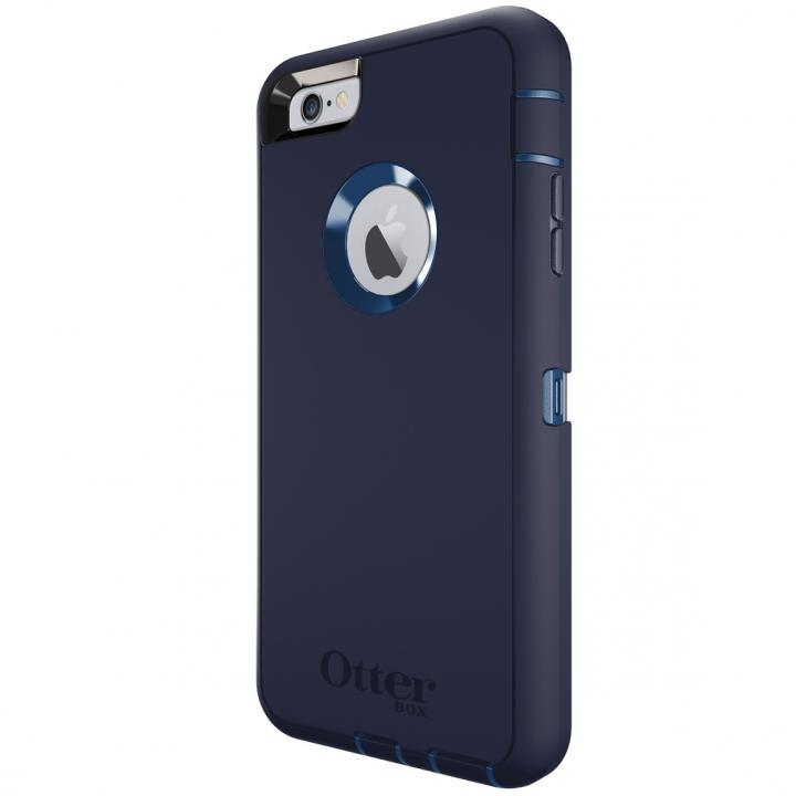 iPhone6s Plus/6 Plus ケース 耐衝撃ケース OtterBox Defender ロイヤルブルー/アドミラルブルー iPhone 6s Plus/6 Plus_0