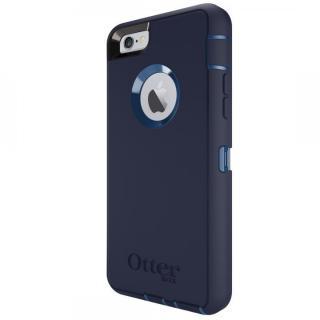 耐衝撃ケース OtterBox Defender ロイヤルブルー/アドミラルブルー iPhone 6s/6