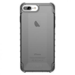 UAG Plyo Case 耐衝撃クリアケース アッシュ iPhone 8 Plus/7 Plus