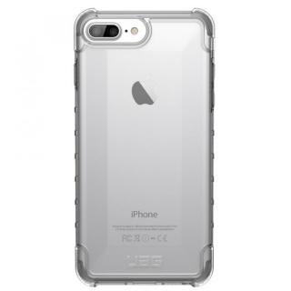 UAG Plyo Case 耐衝撃クリアケース アイス iPhone 8 Plus/7 Plus