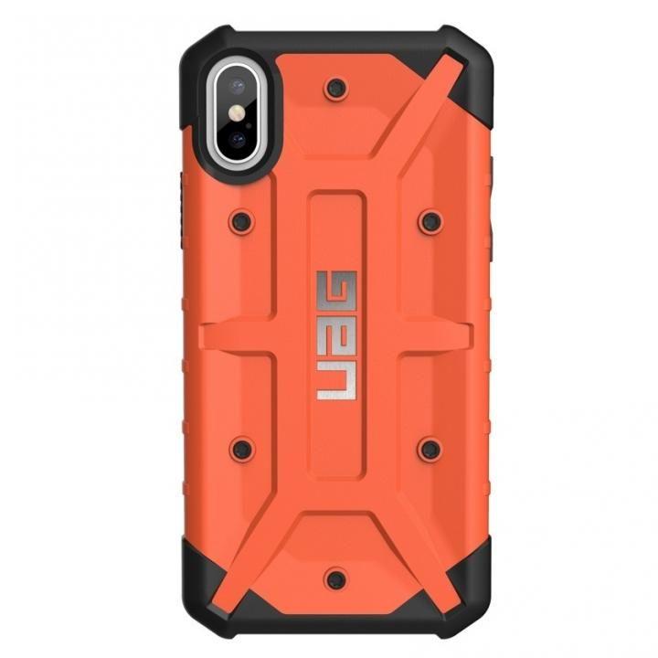 耐衝撃といえばこれ!強固にiPhoneを守る「UAG Pathfinder Case」