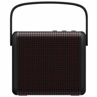 MiPow BOOMAX Bluetooth スピーカー ブラック