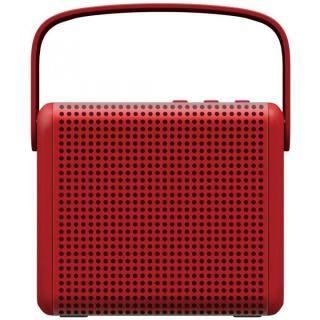[新iPhone記念特価]MiPow BOOMAX Bluetooth スピーカー レッド【10月中旬】
