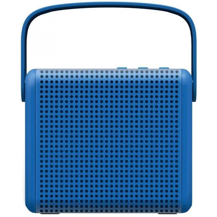 MiPow BOOMAX Bluetooth スピーカー ブルー_0