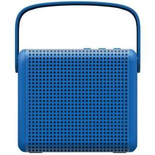 [新iPhone記念特価]MiPow BOOMAX Bluetooth スピーカー ブルー【10月中旬】