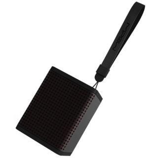 [新iPhone記念特価]MiPow BOOMIN Bluetooth コンパクトスピーカー ブラック【10月中旬】