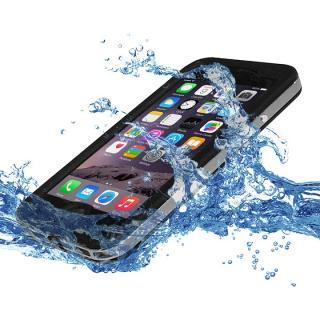 【iPhone6s/6ケース】防水/耐衝撃アルミケース Ghostek Atomic 2.0 シルバー iPhone 6s/6_5