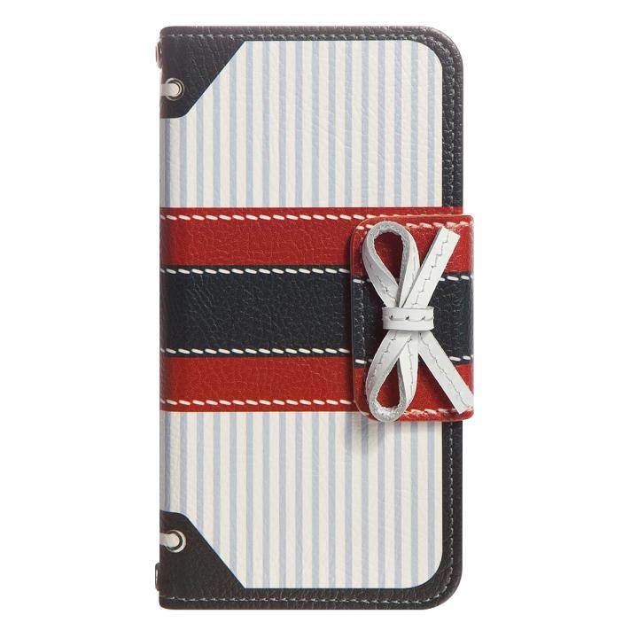 マリンクルーズ ホワイト iPhone 6 Plusケース