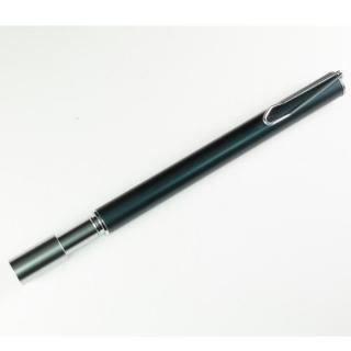 キャップ不要でペン先保護 Su-Pen P201S-T9DG ダークグレー_2