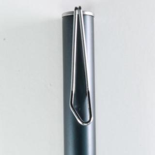 キャップ不要でペン先保護 Su-Pen P201S-T9DG ダークグレー_5