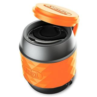 X-mini WE サムサイズ 超小型Bluetoothスピーカー オレンジ