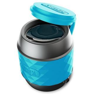 X-mini WE サムサイズ ポータブル超小型 Bluetooth スピーカー ブルー【10月中旬】