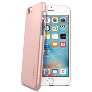 【iPhone6s/6ケース】Spigen 薄型ハードケース Thin Fit ローズゴールド iPhone 6s_2