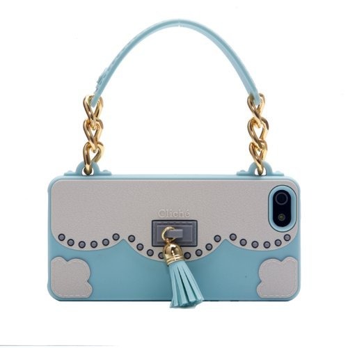 iPhone SE/5s/5 ケース CLICHE 『FRINGE COWGIRL』  iPhone5/5_0