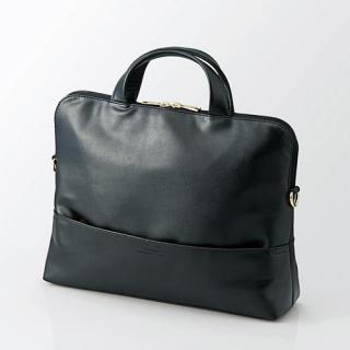 キャリングバッグ betsumo 13.3インチ対応 ブラック