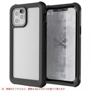 iPhone 12 / iPhone 12 Pro (6.1インチ) ケース ノーティカル3 耐衝撃 防水 IP68準拠クリア iPhone 12 Pro【12月中旬】