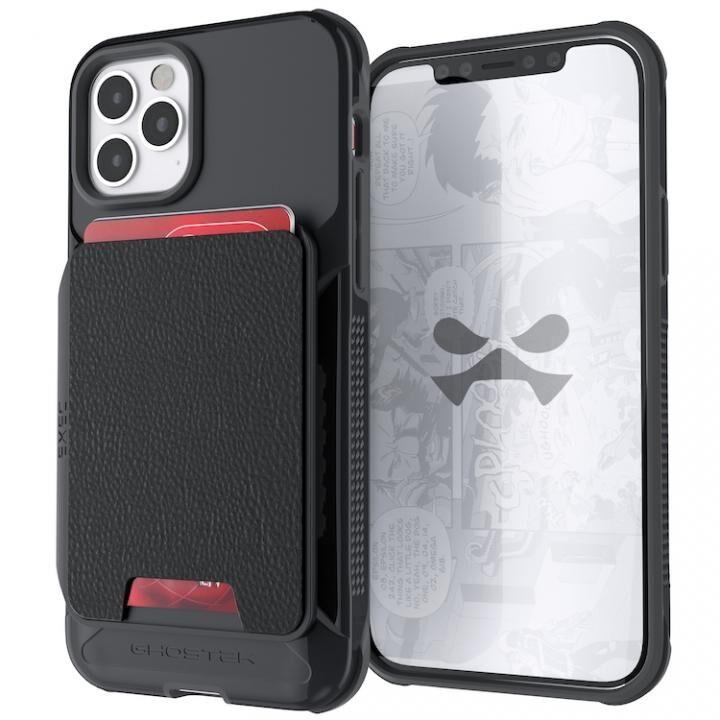 エグゼク4/ブラック iPhone 12/iPhone 12 Pro_0