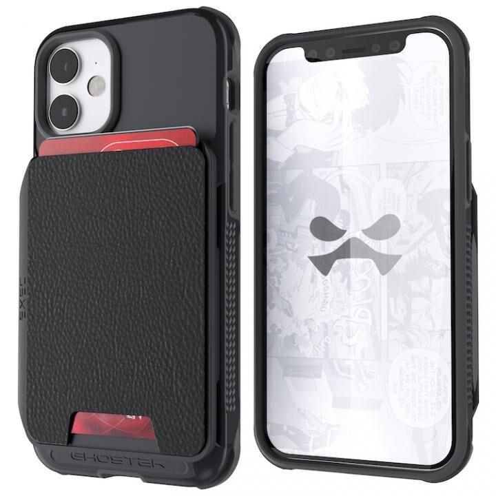 エグゼク4/ブラック iPhone 12 mini_0