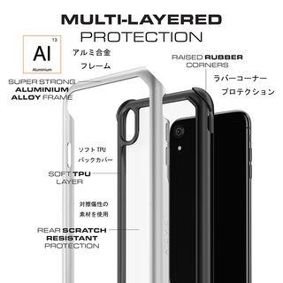 【iPhone XRケース】アトミックスリム2 背面ケース ゴールド iPhone XR_7