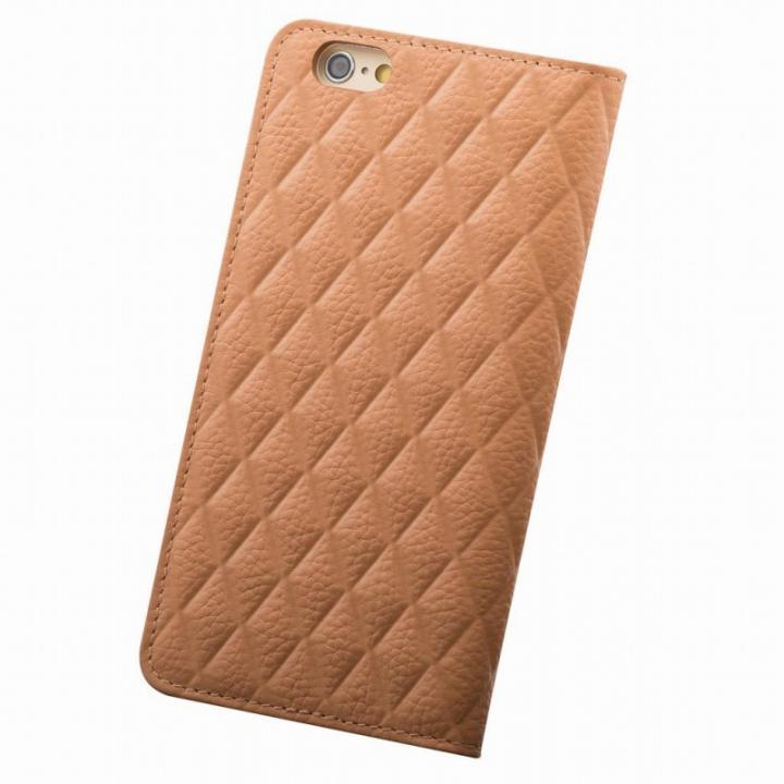 iPhone6s Plus/6 Plus ケース セナ 手帳型本革ケース ベージュ iPhone 6s Plus/6 Plus_0