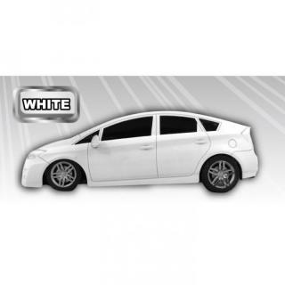 トヨタ プリウスR/C car(1/24) white