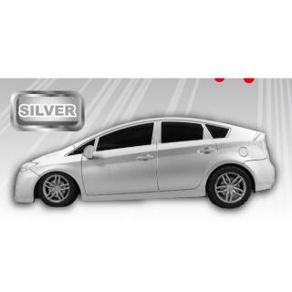 トヨタ プリウスR/C car(1/24) Silver