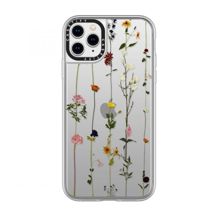 iPhone 11 Pro Max ケース casetify Floral grip iPhone 11 Pro Max_0
