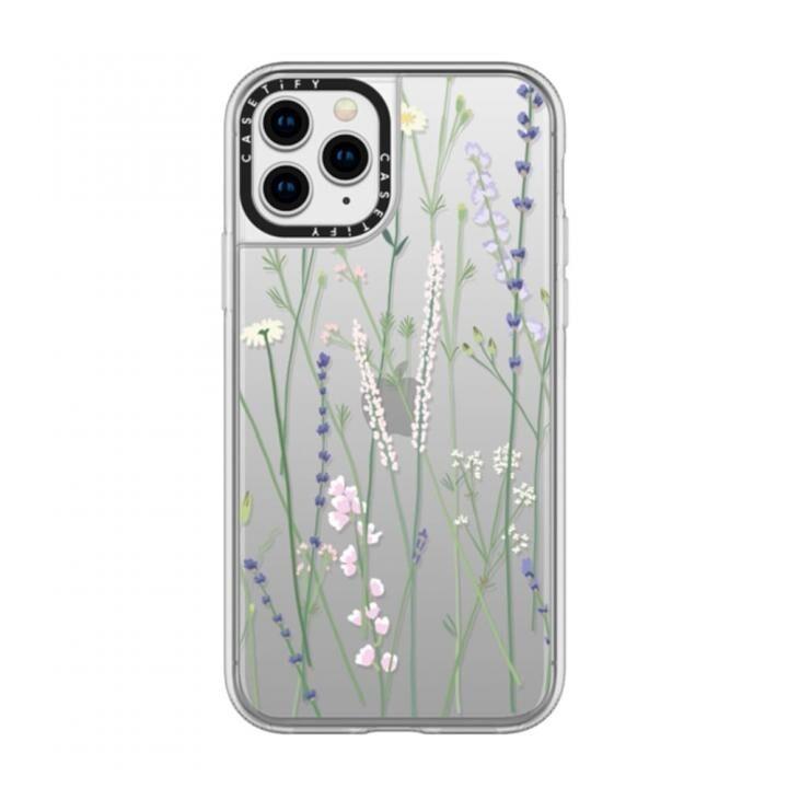 iPhone 11 Pro ケース casetify Gigi Garden Florals grip iPhone 11 Pro_0