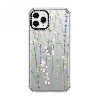 iPhone 11 Pro ケース casetify Gigi Garden Florals grip iPhone 11 Pro