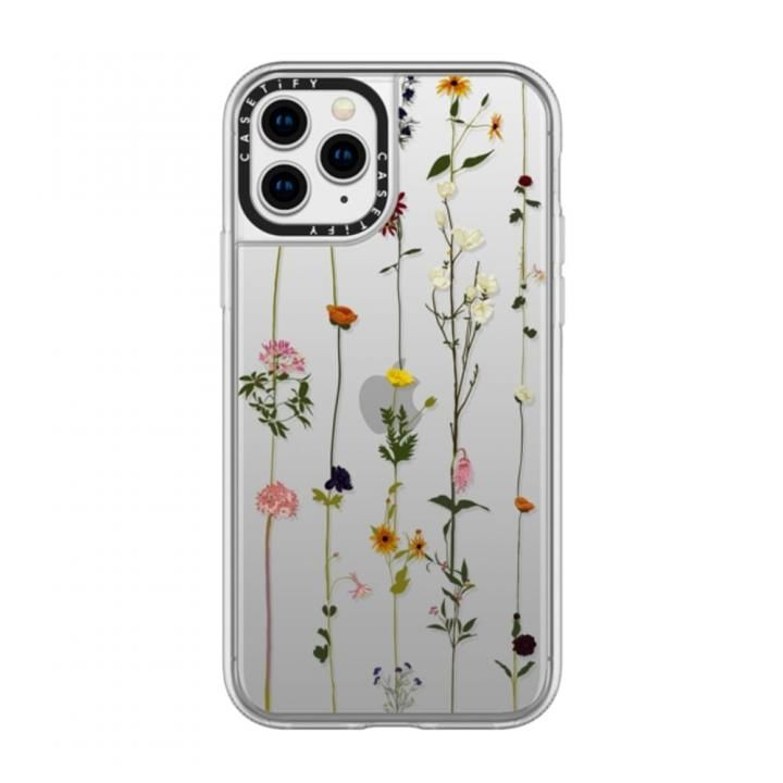 iPhone 11 Pro ケース casetify iPhone 11 Pro Floral grip_0