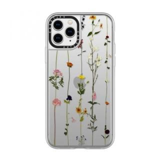 iPhone 11 Pro ケース casetify iPhone 11 Pro Floral grip