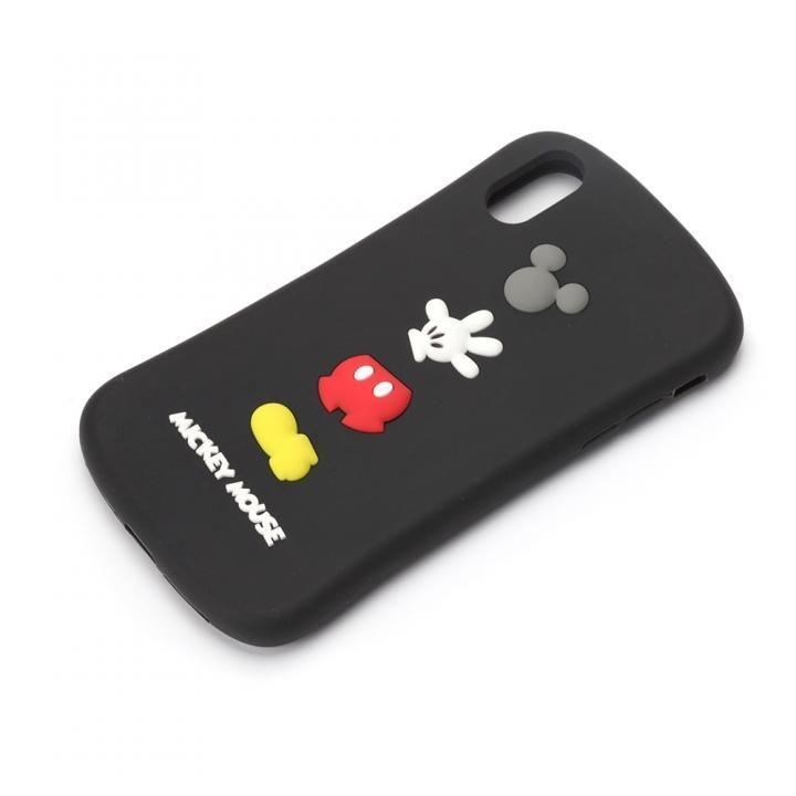 iPhone XR ケース ディズニーキャラクター シリコンケース ミッキーマウス iPhone XR_0