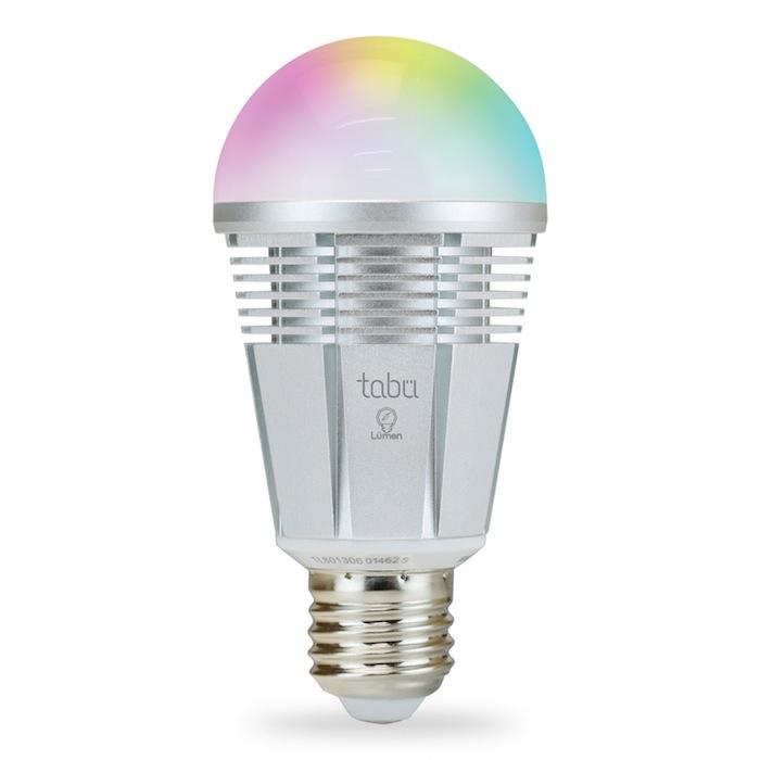 Tabu Lumen スマートLED電球 (口金:E26)